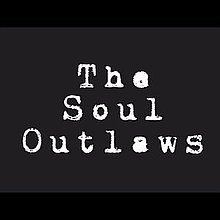 The Soul Outlaws Funk band