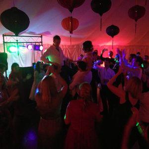 Bristols DJ Wedding DJ