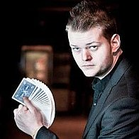 Bradley Duncan Close Up Magician