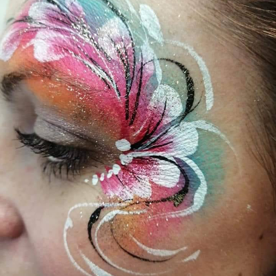 Metamorfaces Face Painter