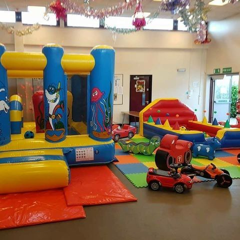 Kidz Bouncy Castles & Soft Play Hire Specialists Sumo Suits