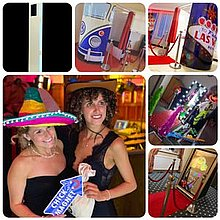 Stardust Booths Photo Booth