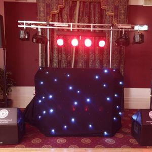 Strobe Disco Show - DJ , Newcastle Under Lyme,  Wedding DJ, Newcastle Under Lyme Mobile Disco, Newcastle Under Lyme Karaoke DJ, Newcastle Under Lyme Party DJ, Newcastle Under Lyme
