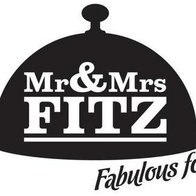 Mr&Mrs Fitz Fabulous Food! BBQ Catering