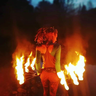 Ping Fire Eater