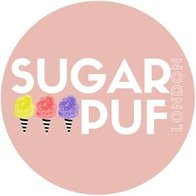 Sugarpuf London Sweets and Candies Cart