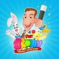 Derby Childrens Entertainer Stuart Brown Balloon Twister