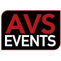 AVS Events Smoke Machine