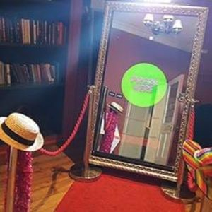 Imprint Photobooths and Magic Mirrors Photo Booth