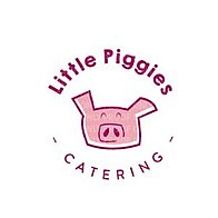 Little Piggies Catering Food Van