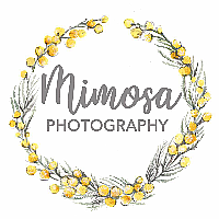 Mimosa Photography Vintage Wedding Photographer
