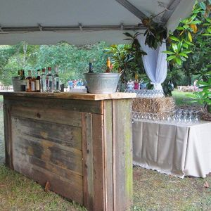 The Nomadic Bar Co Mobile Bar