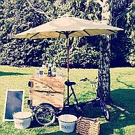 The Pedal Inn Cocktail Master Class