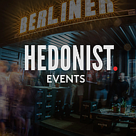Hedonist Events Mobile Bar