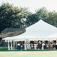 All Seasons MARQUEES Event Equipment