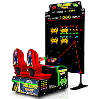 Corporate Amusement Services Limited Games and Activities