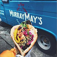 Murray May's Food Van