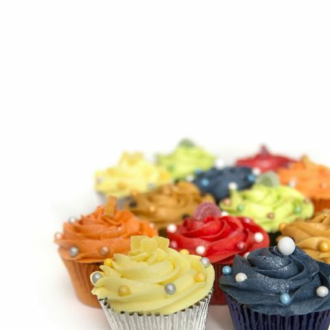 Florence & May - Catering , Aberdeenshire,  Cupcake Maker, Aberdeenshire