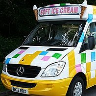 Astore & Sons Ice Cream Vans Ice Cream Cart