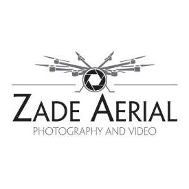 Zade aerial Photo Booth