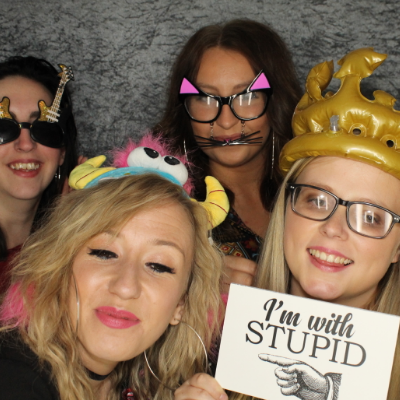 Snaptastic Photobooths Catering