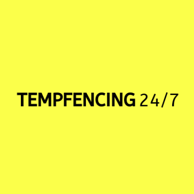 Tempfencing Event Equipment