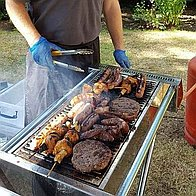 Smoke'N'Spice BBQ Catering
