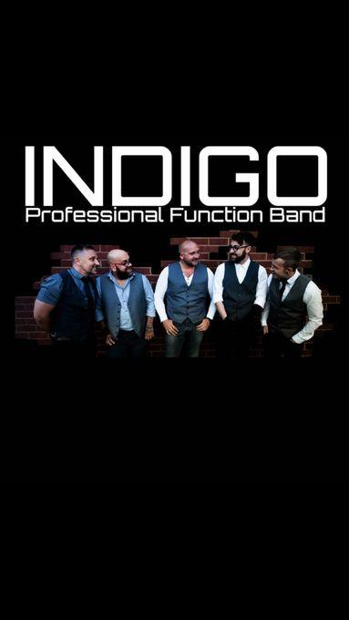 INDIGO - Live music band DJ  - Chester - Cheshire photo