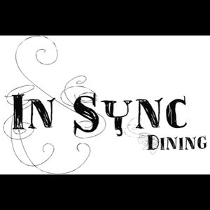 In Sync Dining Dinner Party Catering
