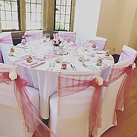 Phoenix Wedding And Events Chair Covers