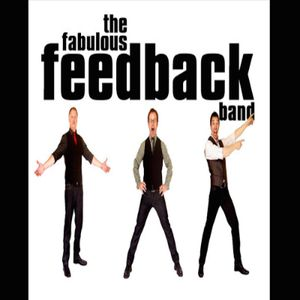 Fabulous Feedback Band Funk band