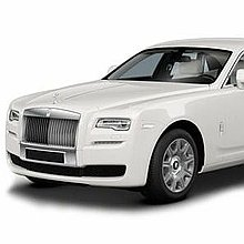 Wedding Car Hire Services Chauffeur Driven Car