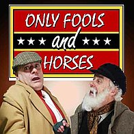 Only Fools and Horses Tribute Show Comedy Show