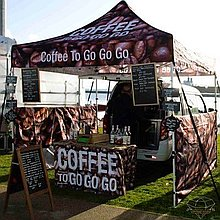 Coffee To Go Go Go Catering
