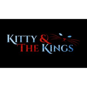 Kitty and the kings Rock Band