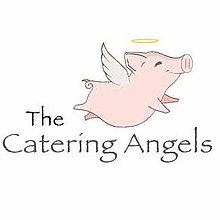 The Catering Angels Hog Roast