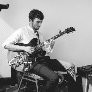 Michael Mcaleavy Solo Musician
