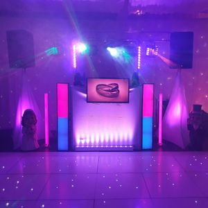 Notts Djs Wedding DJ