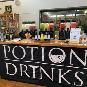 Potion Drinks Catering