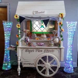 Hire My Sugar Plum Events for your event in Exeter