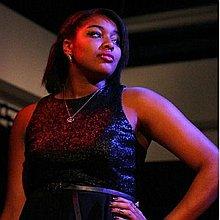 Jade Goddard Soul Singer
