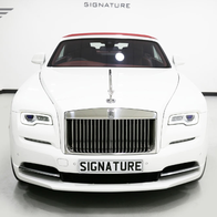 Signature Car Hire Chauffeur Driven Car