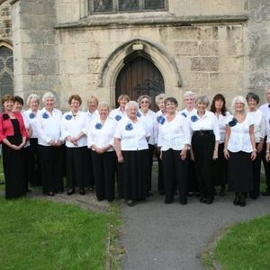 The Lena Snowden Singers Choir