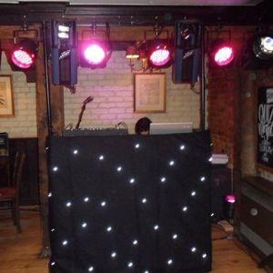 A.R.C. Disco Wedding DJ