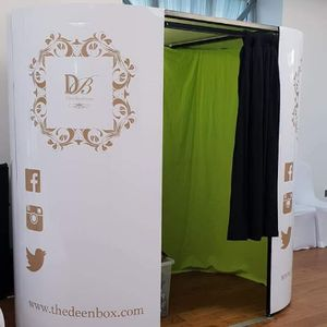 The Deenbox LTD Photo Booth