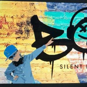 Bop Silent Disco Children Entertainment
