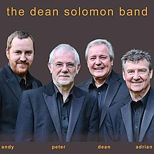 The Dean Solomon Band Wedding Music Band