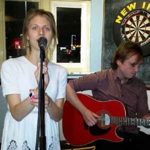 Imi Byers Live Music Duo