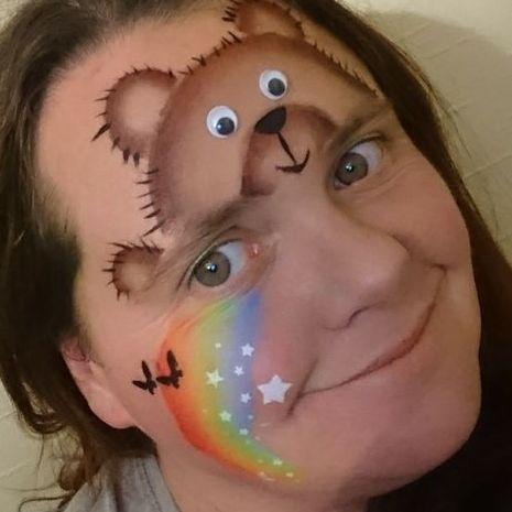 Fantastik Faces - Children Entertainment , Burton On Trent,  Face Painter, Burton On Trent
