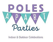 Poles Apart Parties Bell Tent